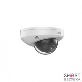 IP-видеокамера купольная Uniview IPC314SR-DVPF28 - Фото № 24