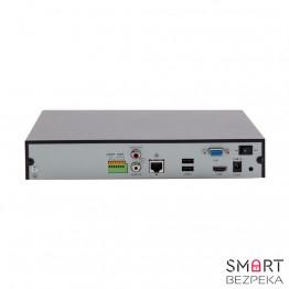 Сетевой IP видеорегистратор Uniview NVR301-16E - Фото № 12