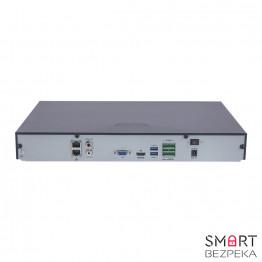 Сетевой IP видеорегистратор Uniview NVR302-16E-B - Фото № 20