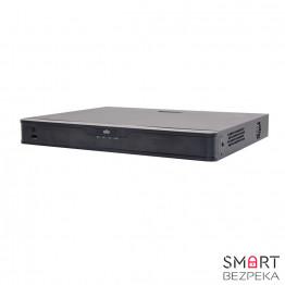Сетевой IP видеорегистратор Uniview NVR302-16E-P8