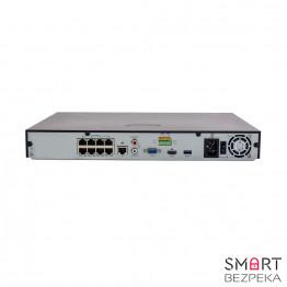 Сетевой IP видеорегистратор Uniview NVR302-16E-P8 - Фото № 12