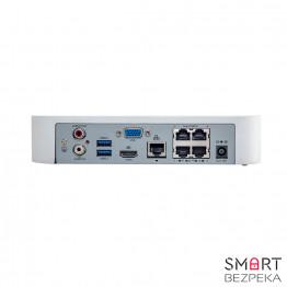 Сетевой IP видеорегистратор Uniview NVR301-04L-P4 - Фото № 5