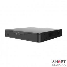 Сетевой IP видеорегистратор Uniview NVR301-08S