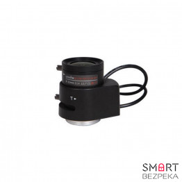 Объектив Uniview LENS-YM0312D-3M-NB