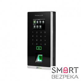 Биометрический терминал Zkteco ProCapture-WP
