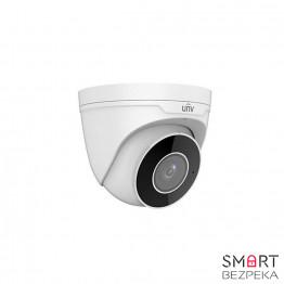 IP-видеокамера купольная Uniview IPC3638SR3-DPZ - Фото № 23