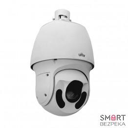 IP-видеокамера уличная Speed Dome Uniview IPC6222ER-X20P-B - Фото № 13