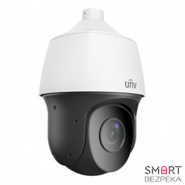 IP-видеокамера уличная Speed Dome Uniview IPC6322SR-X22P-C - Фото № 16