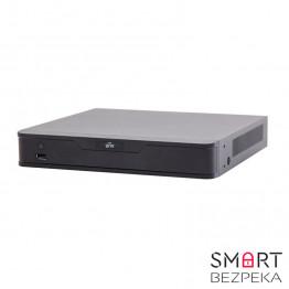 Сетевой IP видеорегистратор Uniview NVR301-08E