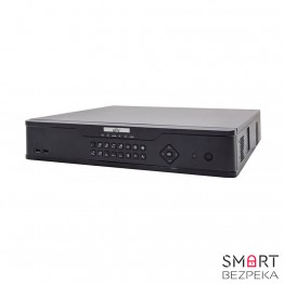 Сетевой IP видеорегистратор Uniview NVR308-32E-B