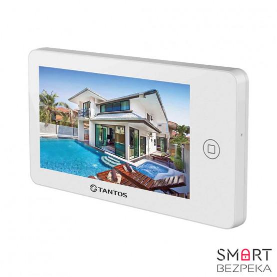 Видеодомофон Tantos Neo GSM 7 (White)