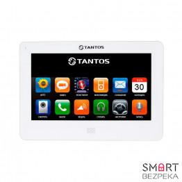 Видеодомофон Tantos Neo Slim 7 (White)