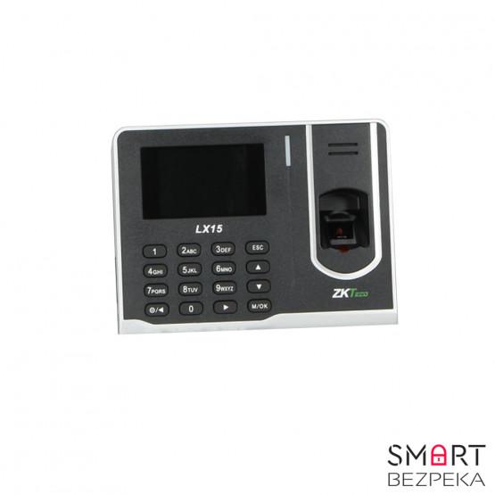 Автономный биометрический терминал Zkteco LX15