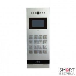 Многоабонентская вызывная панель Tantos TS-VPS-EM lux