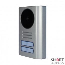 Многоабонентская вызывная панель Tantos Stuart-2