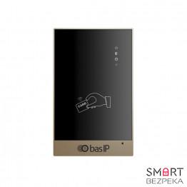 Считыватель бесконтактных карт BAS-IP CR-01M (Mifare)