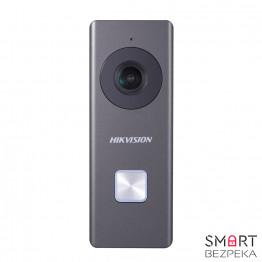 Wi-Fi дверной звонок Hikvision DS-KB6003-WIP