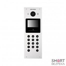 Многоабонентская вызывная панель Hikvision DS-KD3002-VM