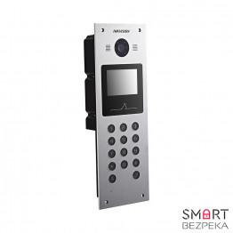 Многоабонентская вызывная панель Hikvision DS-KD3002-VM - Фото № 9