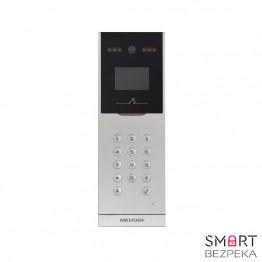 Многоабонентская вызывная панель Hikvision DS-KD6002-VM