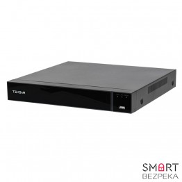 Гибридный видеорегистратор AHD Tecsar L16CH6AB-UHD