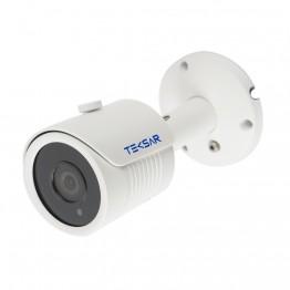 Видеокамера AHD уличная Tecsar AHDW-25F8M