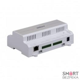 Биометрический контроллер доступа Dahua DHI-ASC1202B-S