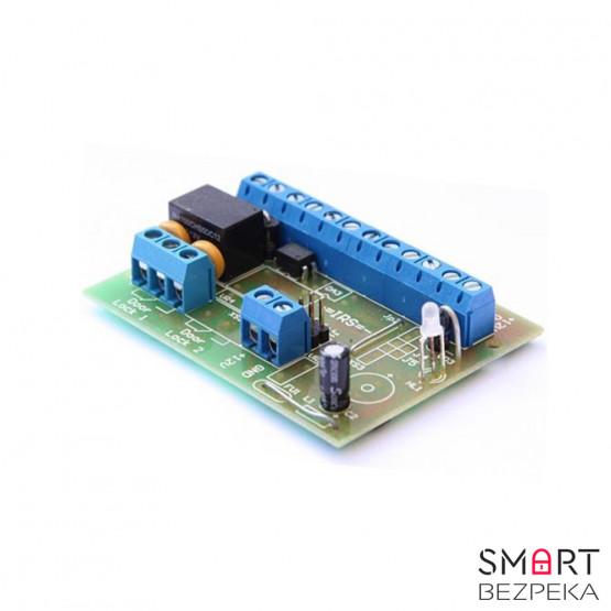 Автономный контроллер доступа IRS iBC-02