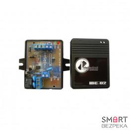 Автономный контроллер доступа IRS iBC-02 - Фото № 3