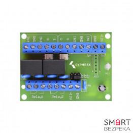 Автономный контроллер доступа IRS iBC-03
