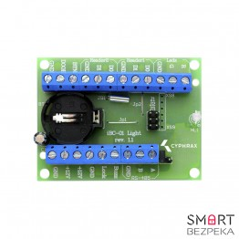 Сетевой контроллер доступа IRS iBC-01 Light