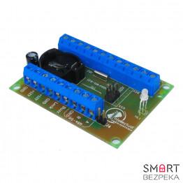 Сетевой контроллер доступа IRS iBC-01 Light - Фото № 6