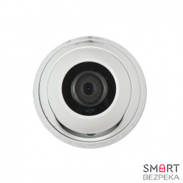 Видеокамера AHD купольная Tecsar AHDD-20F8ML-out - Фото № 1