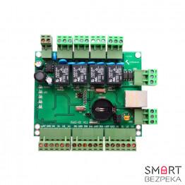 Сетевой контроллер доступа IRS NAC-01