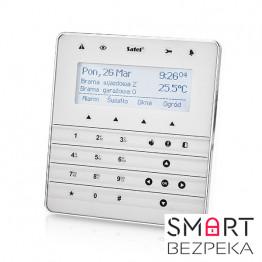 Клавиатура сенсорная Satel INT-KSG-SSW