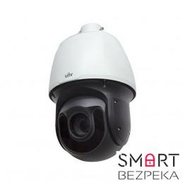 IP-видеокамера уличная Speed Dome Uniview IPC6252SR-X33U - Фото № 24