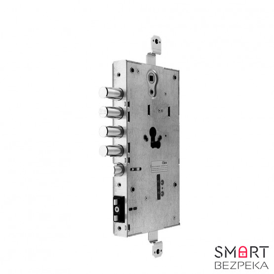 Электромоторный замок ISEO X1R (smart)