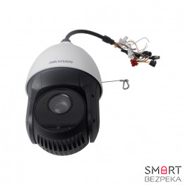 Роботизированная SPEED DOME IP-камера Darkfighter Hikvision DS-2DF8236I-AELW - Фото № 22