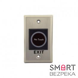 Кнопка выхода ISK-840A бесконтактная для системы  контроля доступа