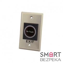 Кнопка выхода ISK-840A бесконтактная для системы  контроля доступа - Фото № 4