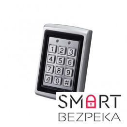 Кодовая клавиатура YK-568L