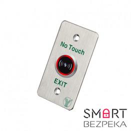 Кнопка выхода ISK-841B бесконтактная для системы  контроля доступа