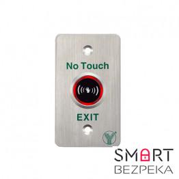 Кнопка выхода ISK-841B бесконтактная для системы  контроля доступа - Фото № 9