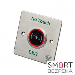 Кнопка выхода ISK-841C бесконтактная для системы  контроля доступа