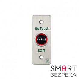 Кнопка выхода ISK-841A бесконтактная для системы  контроля доступа - Фото № 11