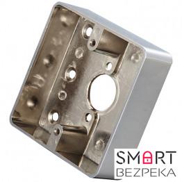 MBB-811C-M короб под кнопку для системы контроля  доступа