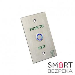 Кнопка выхода PBK-814D(LED)