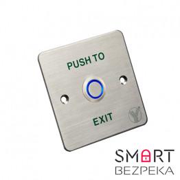 Кнопка выхода PBK-814C(LED)