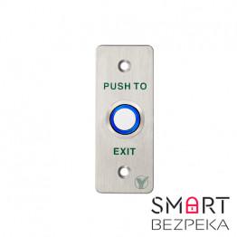 Кнопка выхода PBK-814A(LED) - Фото № 3