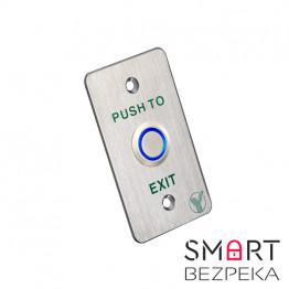 Кнопка выхода PBK-814B(LED)